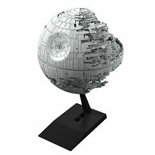 Bandai Star Wars Vehicle Model 013 Death Star II 4549660303572