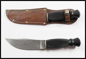 Vintage RARE UNION CUTLERY Co OLEAN NY KA-BAR hunting knife 1920-1940 NICE