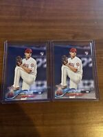 Investor Lot x2 2018 Topps Series 2 700 Shohei Ohtani RC Rookie PSA READY