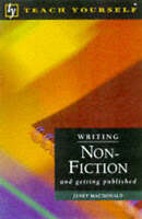 (Good)-Teach Yourself Writing Non-Fiction & Getting Published (Tybp) (Paperback)