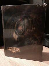 Guida Strategica Collector Bioshock Infinite Ufficiale Ps3 Xbox 360 PC Usa UK