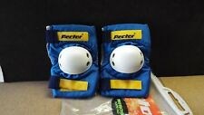 RECTOR ELBOW PADS TOP QUALITY SIZE L,  NEW IN BAG