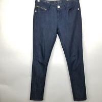 DL1961 women SZ 29 Amanda skinny causal 4 way stretch dark wash cotton Jeans