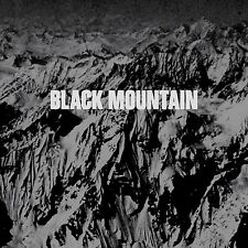 BLACK Mountain-Black Mountain (10th Anniversary li 2 VINILE LP + Download Nuovo