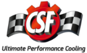CSF Performance Radiator Toyota Supra 93-98 2882