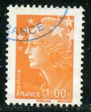 TIMBRE FRANCE OBLITERE N° 4235 // TYPE MARIANNE DE BEAUJARD