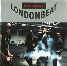 Londonbeat, in the blood