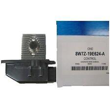 Ford 8W7Z-19E624-A, HVAC Blower Motor Control Unit