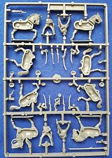 Perry Miniatures ACW  Cavalry sprue