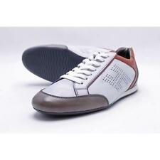 Hogan Leather Fashion Sneakers for Men