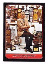 2006-07 Bowman John Wooden