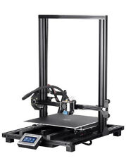 Monoprice MP10 3D Printer   300x300mm heated, & removable steel build plate *NEW