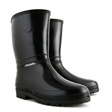 New Waterproof Wellington Boots Wellies Walking Gardening for Rain Women Ladies