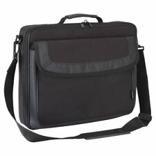 A Targus TAR300 Classic Laptop Bag Case Fits 15-15.6 Inches, Black 1