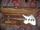Vintage 1982 BC Rich Mockingbird Bass Guitar for sale