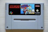 SNES - Mario Paint für Super Nintendo