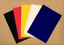 25 pcs A4 Kohlepapier graphit transfer transparentpapier Tracing Art 33 x 30cm