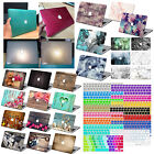 Bling Glitter Painting Hardshell Laptop Case For Macbook Pro Air Retina 11