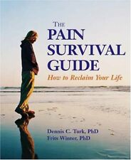 The Pain Survival Guide: How to Reclaim Your Life (APA Lifetools)