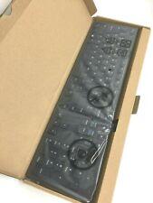 Dell KB216-BK-US Slim Black USB wired Keyboard RKR0N g4d2w multimedia Genuine