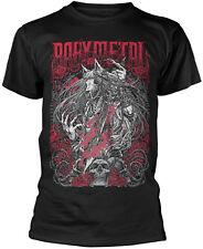BABYMETAL Rosewolf T-SHIRT OFFICIAL MERCHANDISE