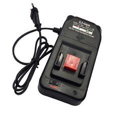 14.4V Chargeur de Batterie Li-ion De 18V Remplacent Pour Black u0026 Decker