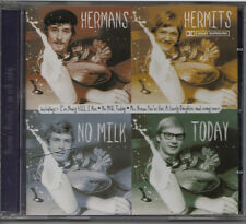 Herman's Hermits - No Milk Today / Going For A Song CD (GFS141)