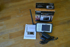 Uniden - Bearcat Home Patrol -1 - Digital Touchscreen Scanner - Complete