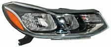 HEADLIGHT LAMP FOR 2017 2018 2019 2020 CHEVROLET TRAX RH PASSENGER SIDE