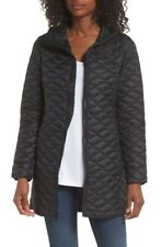 The North Face Womens ThermoBall Insulated Hooded Parka II - Black - XL