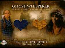 Ghost Whisperer Seasons 3 & 4 Costume Card C5 Jennifer Love Hewitt