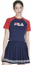 Fila Women's Salma Raglan T-Shirt
