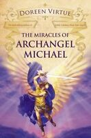 The Miracles of Archangel Michael, Virtue, Doreen,1401922066, Book, Good
