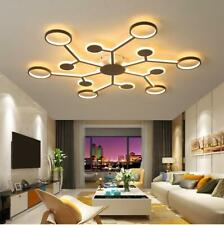 LED Branch Chandelier Lamp Living Room Bedroom Dining Room Study Ceiling Light