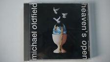 Michael Oldfield - Heaven´s Open - CD