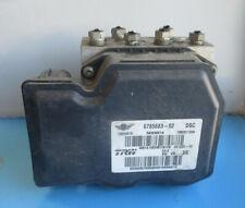 Genuine Used BMW MINI ABS Pump DSC for R56 R57 R55 - 6785683