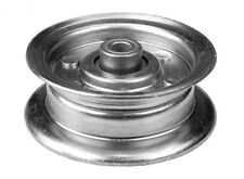 11634 Rotary Idler Pulley Compatible With Craftsman 193197,  Husqvarna 532177968