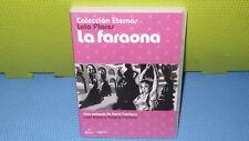 LA FARAONA - LOLA FLORES - dvd