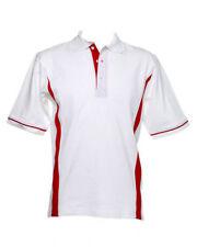 Kustom Kit Cotton Polo Casual Shirts for Men