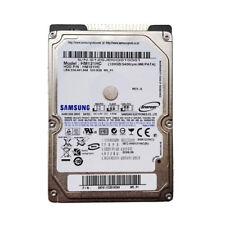 "Samsung 120GB HM121HC 5400RPM PATA/IDE 2.5"" Laptop HDD Hard Disk Drive"