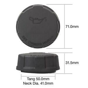 Tridon Oil Cap TOC533 fits Volvo V90 2.9 150kw