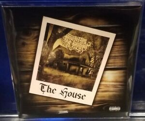 How to Gag a Maggot - The House CD King Gordy Jimmy Donn horrorcore undergound