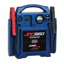 Clore Automotive Jump-N-Carry JNC660 1700 Peak Amp 12V Jump Starter | FREE 2-DAY