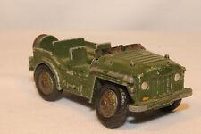 1950's Dinky #674 Austin Champ,  Original