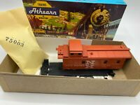 Athearn HO Caboose New Haven 1259