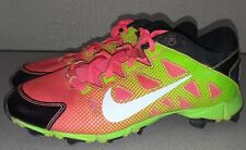PRE-OWNED BOYS NIKE BASEBALL CLEATS SIZE 4.5Y