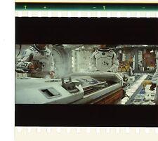 Interstellar 70mm IMAX Film Cell - Waking up Dr. Mann (652)