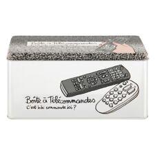 Boîte à télécommandes Kiki - Derrière la porte