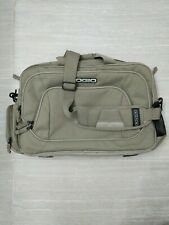 Ogio Street Laptop Shoulder Messenger Bag Briefcase very nice