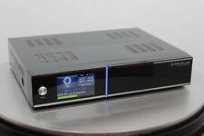 Gigablue milmeit Quad 4k avec dvb-s2 FBC Tuner (8 SAT-Tuner) y compris Service Paquet